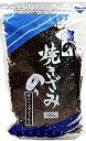 【広島県広島市】【創業明治18年】【広島海苔】きざみ焼のり業務用100グラム(10001349)