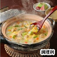 【山口県】【萩市東浜崎町】【井上商店】ふぐ雑炊スープ(10000403)