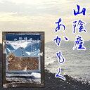 【送料無料】山陰産・乾燥あかもく粉末(粗目)20g【メール便...