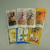 メール便【送料無料】佐川醤油店「選べるふりかけ」x3パックセット