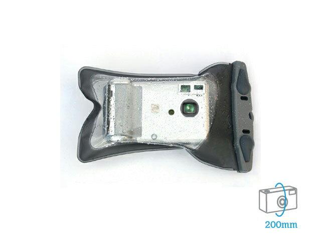 ボート, その他 APUAPAC Mini Camera Case 408