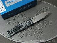 BENCHMADE/ベンチメイド#531AxisPardueDesign直刃ナイフ2