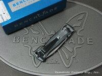 BENCHMADE/ベンチメイド#531AxisPardueDesign直刃ナイフ4