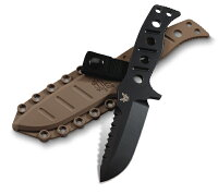 ベンチメイドナイフ#375BK