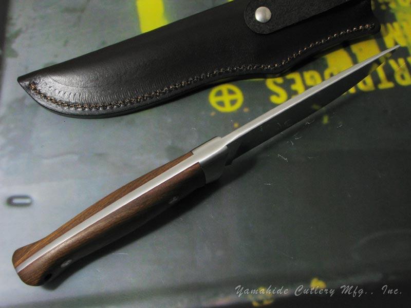 BOKER Arbolito/ボーカー アルボリート #02BA351G ハンター/エボニー シースナイフ