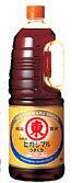 ヒガシマル 薄口醤油 1.8L ペット