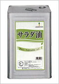 辻製油 サラダ油 16.5kg (1斗缶)