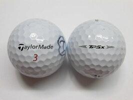 【マジックSランク】テーラーメイド2019年TP5X1球【中古】ロストボールゴルフボール
