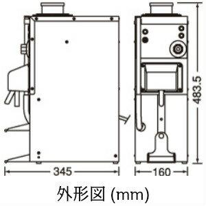 Ti-1外形図