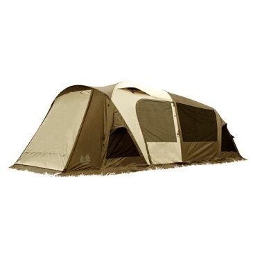 ogawa campal 小川キャンパル ティエララルゴ/5人用 2760アウトドアギア キャンプ6 キャンプ用テント タープ 五人用(5人用) ベランピング おうちキャンプ