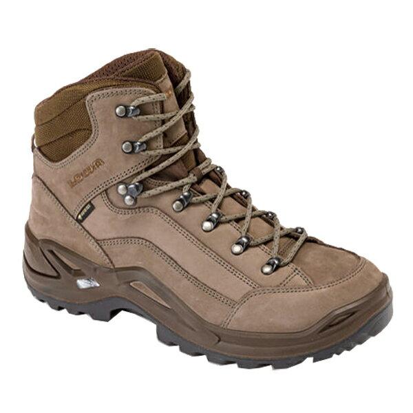 登山・トレッキング, 靴・ブーツ LOWA GT MID7 L310945-9542-7
