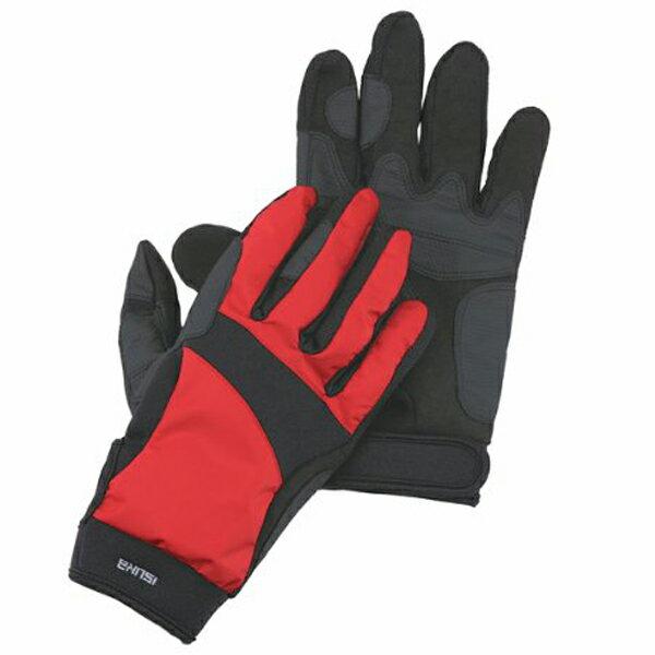 メンズウェア, 手袋 ISUKA S 230119