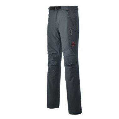 Mammut(マムート) Softech Traverse Pants Women/0121graphite/XS 1020-08322