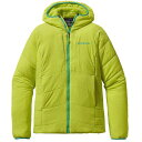 patagonia(パタゴニア) Ws Nano-Air Hoody/CHRT/M 84265ジャケット ウエア アウトドア ジャケット 中綿入り ジャケット 中綿入り女性用 アウトドアウェア