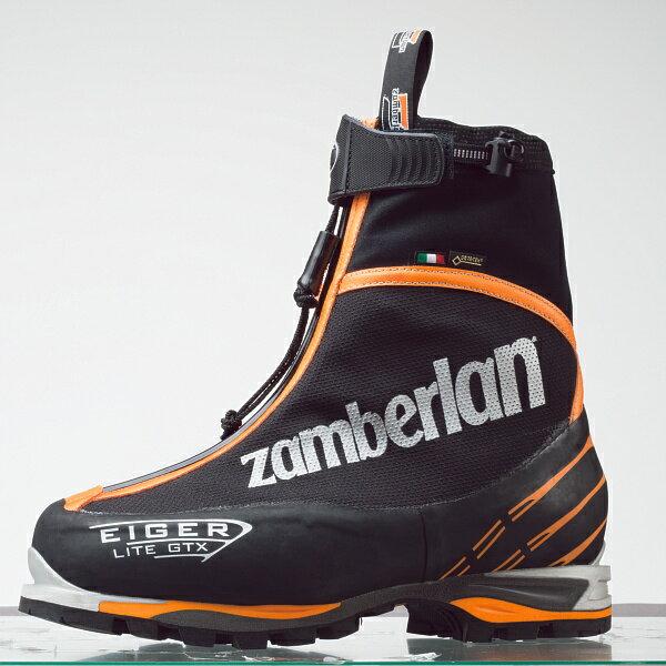 zamberlan(ザンバラン)『アイガー LITE GT RR BOA』