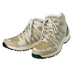 Caravan キャラバン C1_LIGHT MID/459サンド/26.5cm 0010116アウトドアギア ハイキング用 トレッキングシューズ トレッキング 靴 ブーツ ベランピング おうちキャンプ