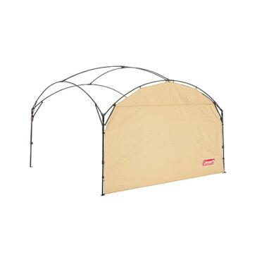 納期:2020年07月中旬Coleman コールマン サイドウォールフォ-パーティーシェードDX/300 2000033124アウトドアギア サイドウォール テントオプション タープ テントアクセサリー ベージュ おうちキャンプ
