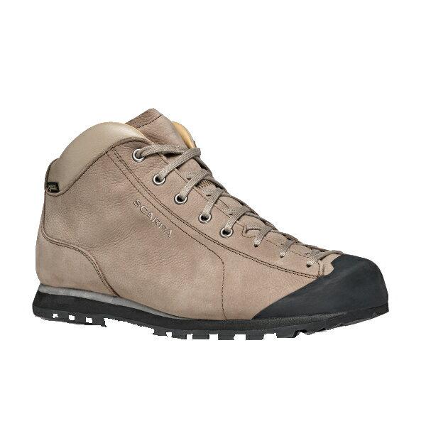 SCARPA スカルパ モヒートベーシック MID GTX/トゥプ/44 SC21053アウトドアギア トレッキング用 トレッキングシューズ トレッキング 靴 ブーツ 男性用 おうちキャンプ