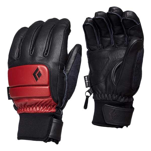 レディースウェア, 手袋 2410Black Diamond M BD75184005005