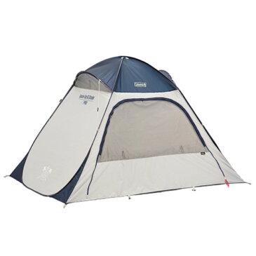 Coleman コールマン クィツクアップIGシェード ネイビー/グレー 2000033132アウトドアギア ポップアンド式サンシェード タープ テント