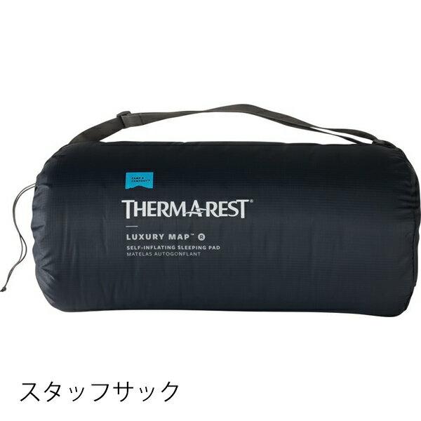 THERMAREST(サーマレスト)『ラグジュアリーマップ(R30105)』