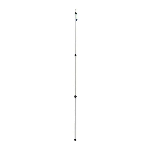 ロゴス システムロックポール 230cm
