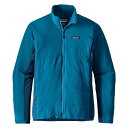 patagonia パタゴニア [残り1点]Ms Nano-Air Light Hybrid Jacket/BSRB/S 84345