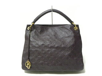 路易威登 Louis Vuitton M93828 Monogram,empreinte artsy 毫米 ORB (紫色)