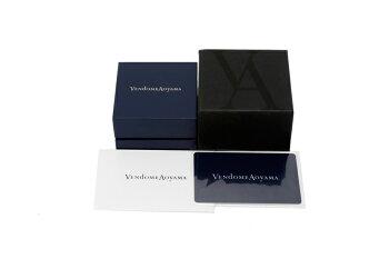 【美品】VANDOMEAOYAMAヴァンドーム青山ダイヤモンド0.306ctプラチナネックレスFSI23EXHC【中古】