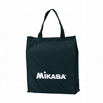 Mikasa (MIKASA) recreation bag (sports bag) BA-21 black