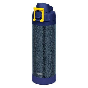 サーモス 真空断熱ハードワークボトル(保冷専用) 1L FHS-1000WK/HTN