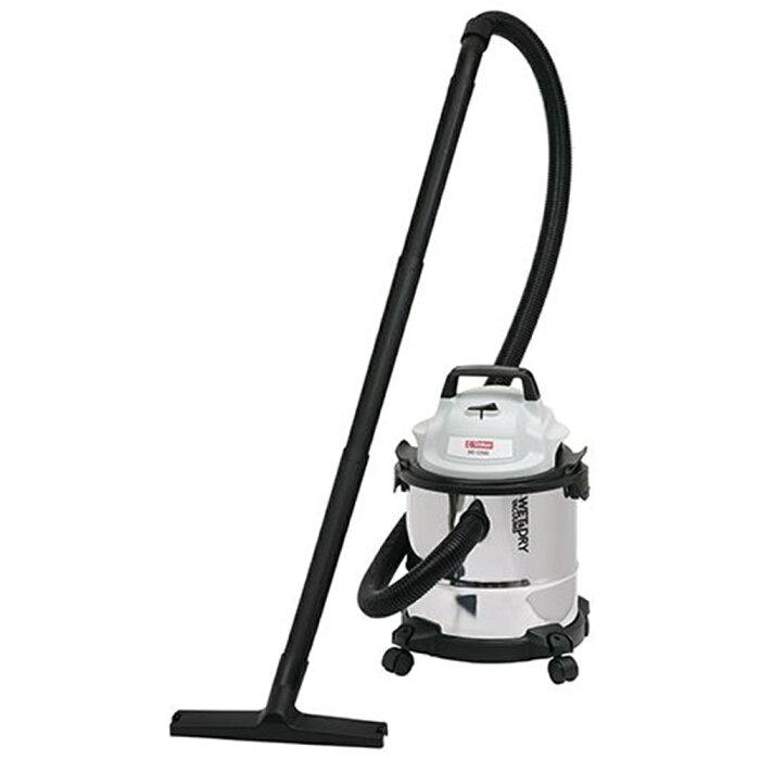 E-value 乾湿両用掃除機 12L [No.EVC-120SCL]