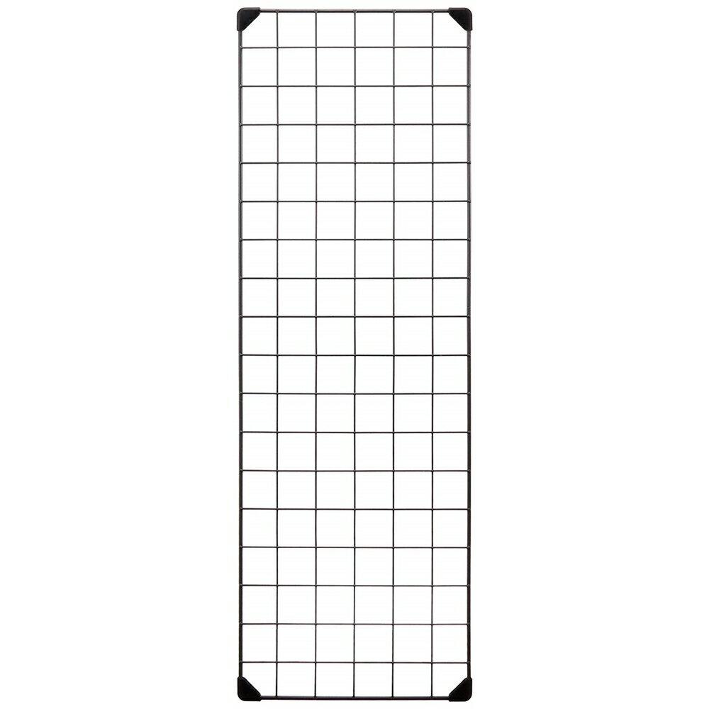 アイリスオーヤマ メッシュパネル ブラック MPP-3090