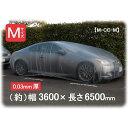 アイリスオーヤマ 自動車カバー M-CC-M 2