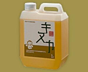 日本キヌカ株式会社 自然塗料(オイルフィニッシュ) キヌカ 1L