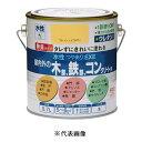 ニッペホームプロダクツ 水性つやありEXE(フレッシュイエロー) 【0.7L(700ml)】