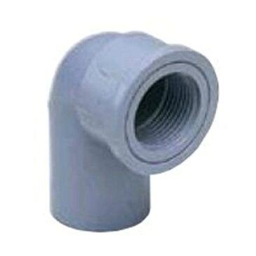 塩ビパイプ TS継手 FL 給水栓エルボ 呼び径13
