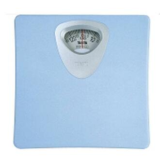 Tanita アナログヘルス meter HA-851 BL (blue) scales