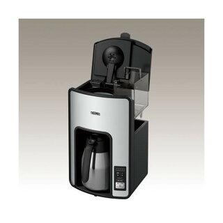 サーモスコーヒーメーカーECH-1000クリアステンレス(CS)