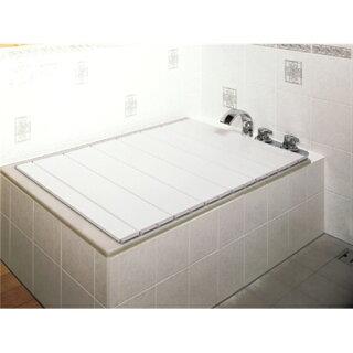 東プレ折りたたみ式風呂ふたラクネスM10アイボリー