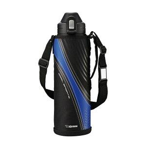 象印 【保冷専用】ステンレスクールボトル(1500ml/1.5L) [SD-AF15-AA/ブルー]