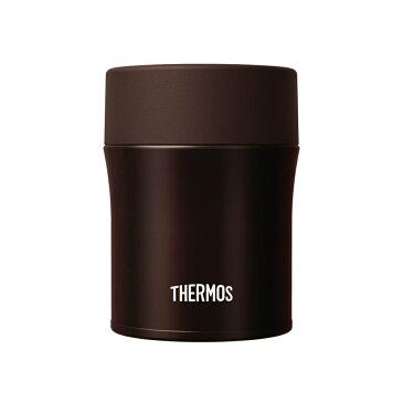 THERMOS サーモス 真空断熱スープジャー(0.5L) チョコ(CHO) JBM-502