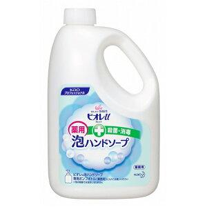 ビオレu 泡ハンドソープ マイルドシトラスの香り 2L [...