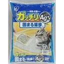 ガッチリ固まる猫砂Ag+ GN-7 7L