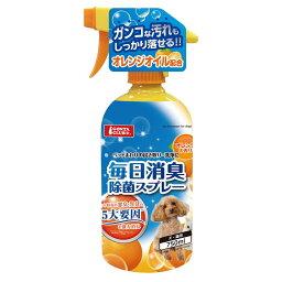 マルカン 毎日消臭除菌スプレー DP-245