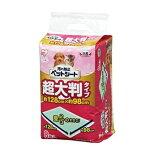 【まとめ売り】アイリスオーヤマ 汚れ防止ペットシート 8枚入×8個 (4967576144117×8)