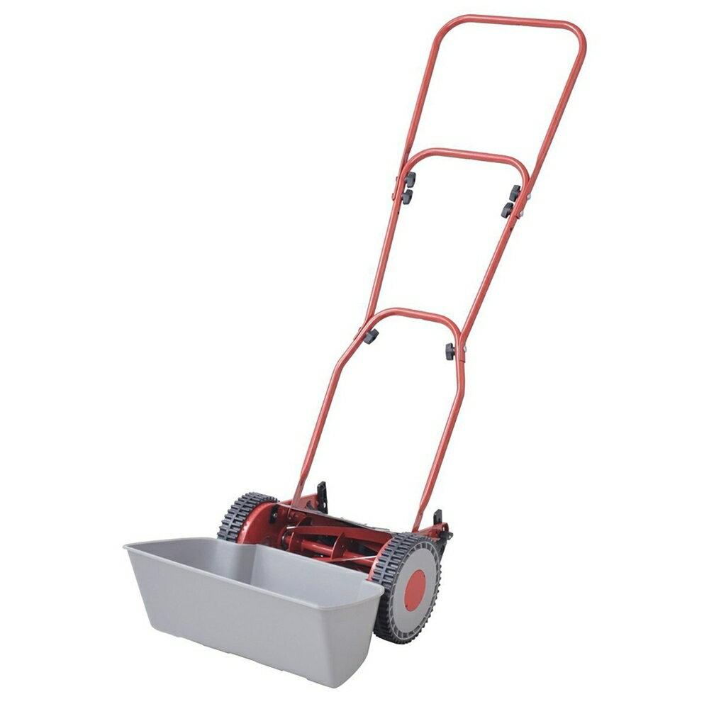 山善(YAMAZEN) 芝刈り機 刈る刈るモア KKM-200