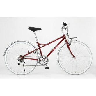 PRIMARY 700 c bike 6 speed with BGC-700-RD