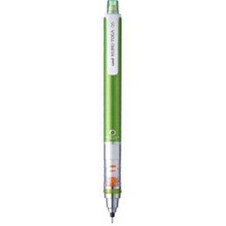 三菱鉛刷庫爾特 GA (0.5 毫米自動鉛筆) M5-4501 P 0.5 毫米綠色