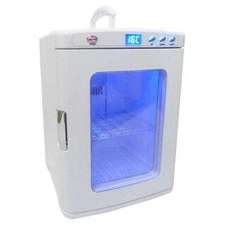 ポータブル保冷温庫25LXHC-25(白)